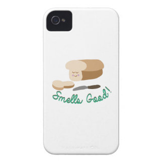 Smells Good iPhone 4 Case-Mate Cases