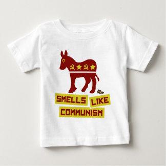 Smells Like Communism Infant T-shirt