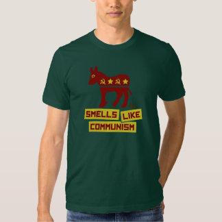 Smells Like Communism Shirt