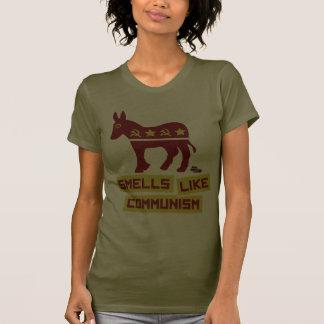 Smells Like Communism Shirts