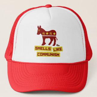 Smells Like Communism Trucker Hat