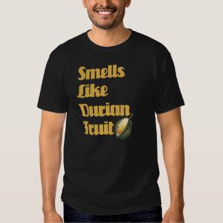 smells like durian fruit t-shirt