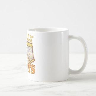 Smelly Pants Coffee Mug