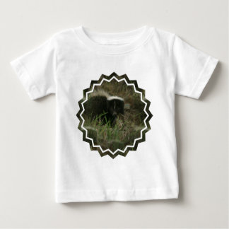 Smelly Skunk Baby T-Shirt
