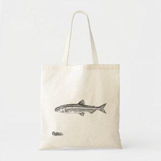 Smelt Art Bag