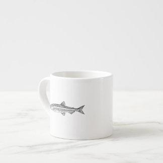 Smelt Art Espresso Cup