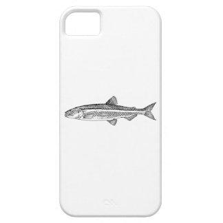 Smelt Art iPhone SE/5/5s Case