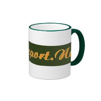 Smethport Net Cup Coffee Mug