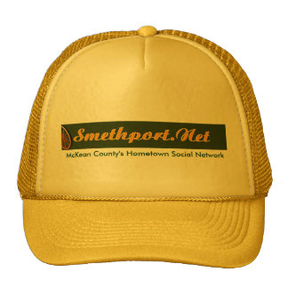 Smethport Net Hat.