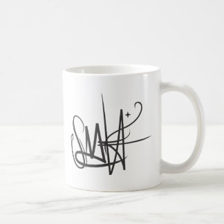 SMH - Shaking My Head Coffee Mug
