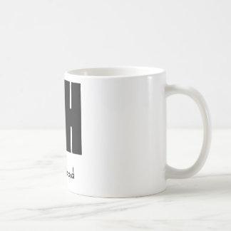 SMH Shaking My Head Coffee Mugs