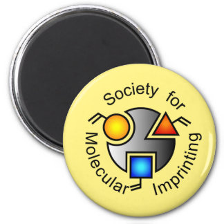 SMI magnet yellow