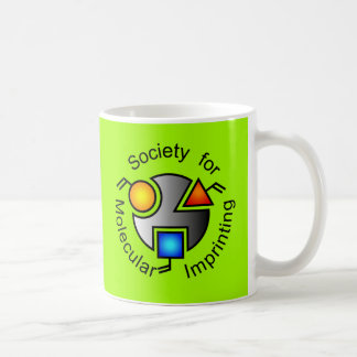 SMI mug green