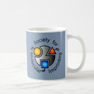 SMI mug grey