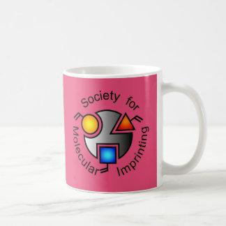 SMI mug red