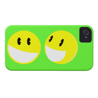 smile-157160  smile smiley happy face yellow FRIEN iPhone 4 Cases