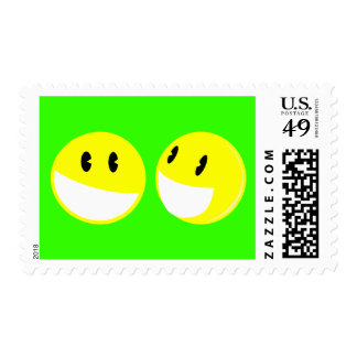 smile-157160  smile smiley happy face yellow FRIEN Postage