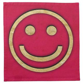 Smile American MoJo Napkins