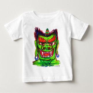 Smile and Ha! Ha! Ha! Infant T-shirt