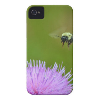 Smile and say Bumble Bee!! iPhone 4 Case