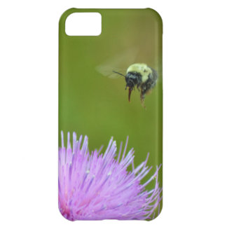 Smile and say Bumble Bee!! iPhone 5C Cover