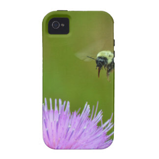 Smile and say Bumble Bee!! iPhone 4/4S Case