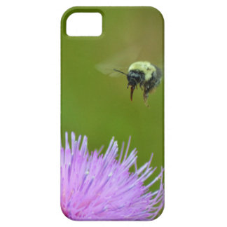 Smile and say Bumble Bee!! iPhone 5 Case