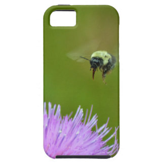 Smile and say Bumble Bee!! iPhone 5 Cases