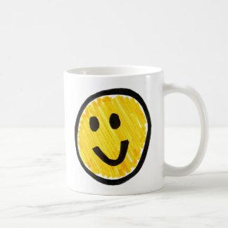 smile anyway mugs