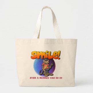 Smile Bag