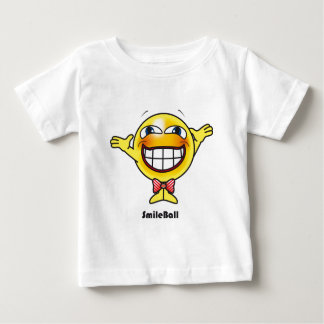 Smile Ball Baby T-Shirt