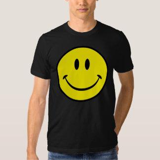 Smile Big Tee Shirt