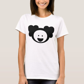 Smile(black Salamander) T-Shirt