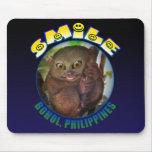 Smile Bohol Mouse Pad