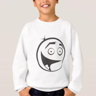 Smile Boy Sweatshirt