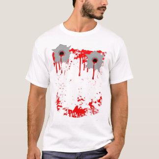 Smile (Bullet Gore) T-Shirt