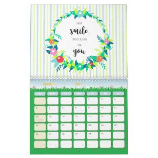 Smile Calendar