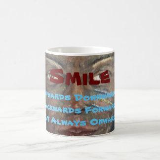 Smile: Classic Mug