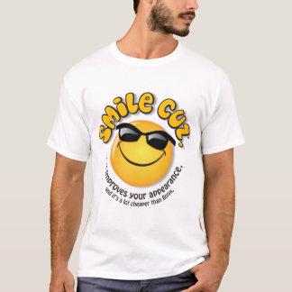 smile cuz, T-Shirt