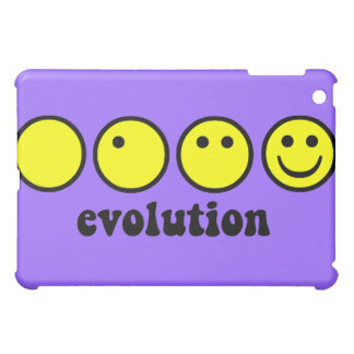 smile evolution iPad mini covers
