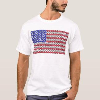 Smile Flag T-Shirt