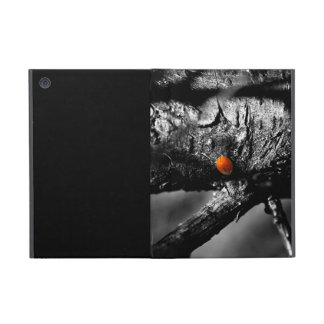 smile for a ladybug iPad mini cover