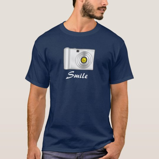 Smile for the Camera Shirt
