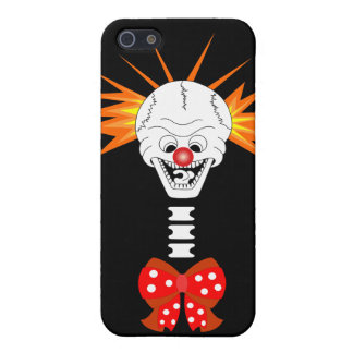 Smile Forever Skull Speck Case iPhone 5 Covers