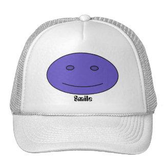 Smile Hats