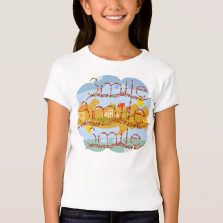 Smile home T-shirts