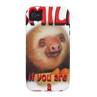 smile if you are a vegan. Case-Mate iPhone 4 covers