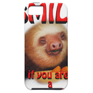 smile if you are a vegan. iPhone 5 covers