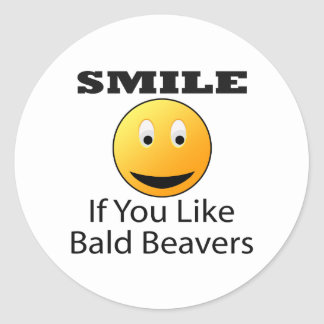shaved beavers shave