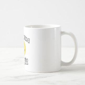 Smile If You Love a Virologist Coffee Mug